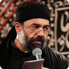 دانلود مداحی جدید محمود کریمی تو خونه خدا آقامو کشتنش