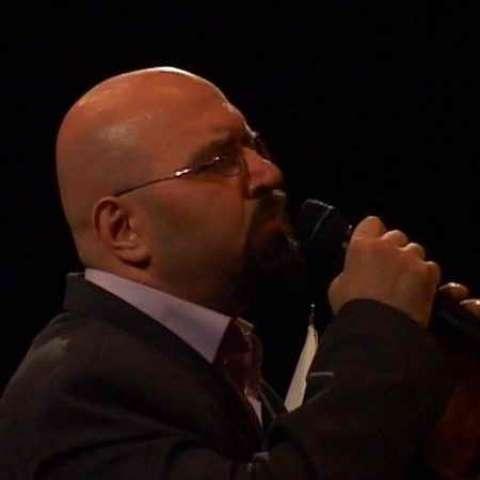 دانلود آهنگ جدید محمد حشمتی  به نام  مجنون نبودم
