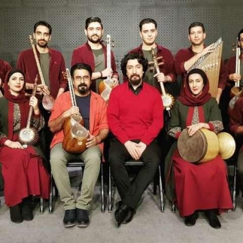 دانلود آهنگ جدید محمد ذاکرحسین به نام زار
